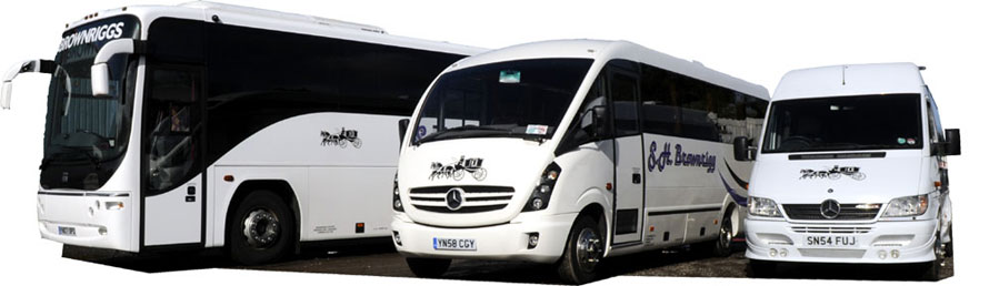 Brownrigg's Coach Hire